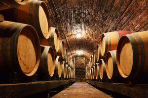 Wine Shipper au départ des caves à vin